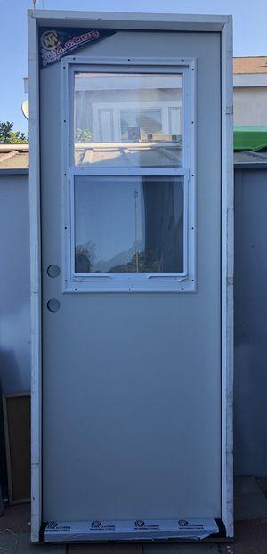 Metal door for Sale in Spring Valley, CA