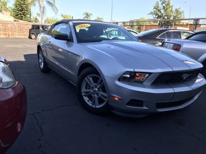 2012 Ford Mustang for Sale in El Cajon, CA