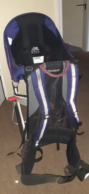 Kelty backpack for Sale in Corona, CA