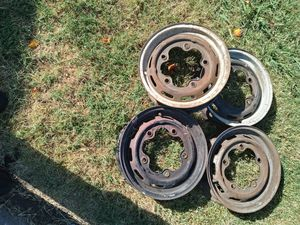 Early vw rim for Sale in Rio Linda, CA