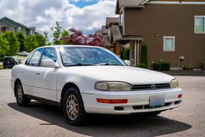 1992 Toyota Camry XLE for Sale in Olympia, WA