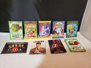 Assorted Lapel/Button Pins - Disney-Local AZ Advertising/Miscellaneous for Sale in Phoenix, AZ
