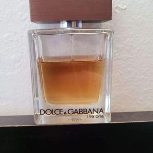 Dolce & Gabbana The One. Mens Cologne 1.7oz for Sale in Everett, WA