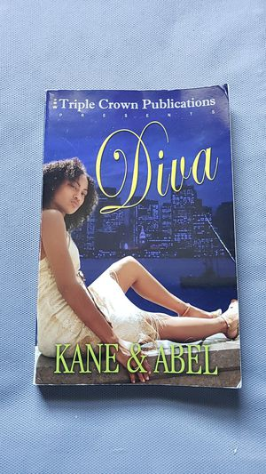 Diva by Kane & Abel for Sale in Manchester, CT