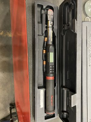 Torque wrench for Sale in Downey, CA