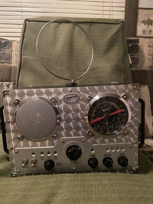 Spirit of St. Louis Field radio for Sale in Santa Rosa, CA