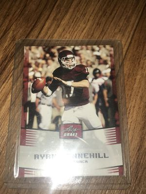 Football card Ryan Tannehill rookie for Sale in Colorado Springs, CO