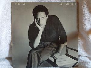 Al Jarreau- This Time LP Vinyl for Sale in Garden Grove, CA