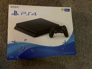 PS4 500gb for Sale in Annapolis, MD