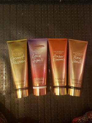 Victoria's Secret lotions for Sale in Long Beach, CA