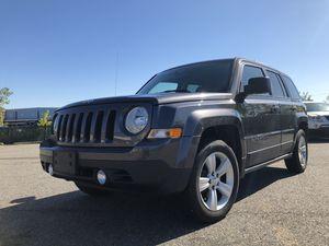 2016 Jeep Patriot for Sale in Newark, NJ