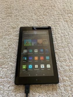Kindle Fire 7 Barely Used for Sale in Coronado,  CA
