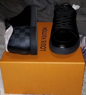 Louis Vuitton Sneakers for Sale in Cleveland, OH