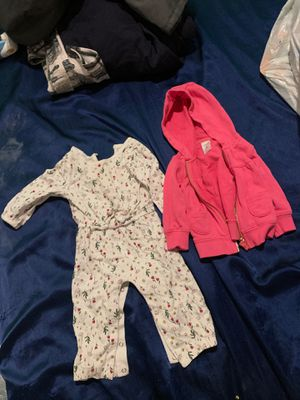 9 month jumper for baby for Sale in Long Beach, CA