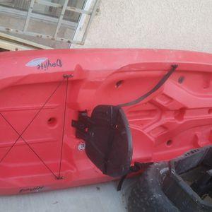 8' Lifestyle Daylite Kayak for Sale in San Diego, CA
