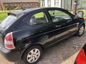 Hyundai Accent 2008 - good ac/no check engine light for Sale in Dickinson, TX