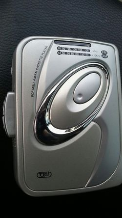 rand: TOZAJ Tozaj Am/fm Radio Cassette Player with Headphones for Sale in Fort Lauderdale,  FL