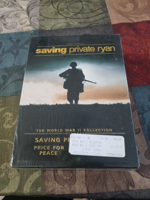 The world war 2 collection DVD set for Sale in Huntington Beach, CA