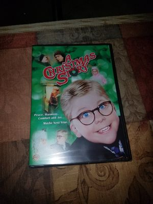 A Christmas Story DVD for Sale in Damascus, MD