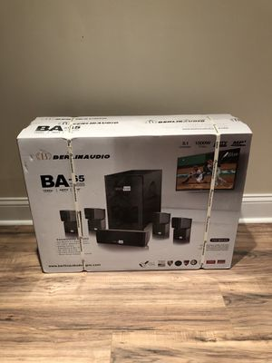 Speakers and Receiver for Sale in Philadelphia, PA