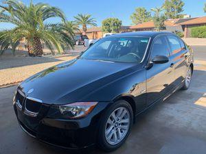 2008 bmw 328i 130k regular title clean for Sale in Surprise, AZ