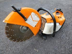 Stihl TS420 cutquik saw for Sale in Bristol, PA