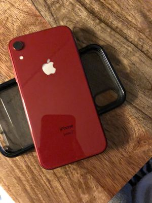 iPhone XR T-Mobile 64gig. for Sale in Los Angeles, CA