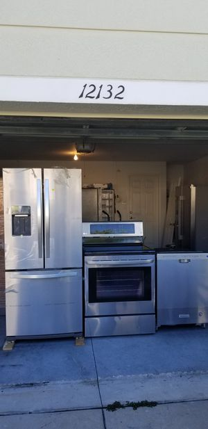 New appliance package for Sale in Brandon, FL