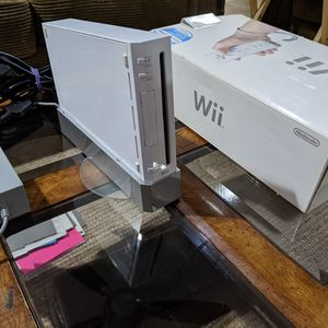 Nintendo Wii for Sale in Roosevelt, AZ
