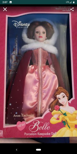 New - bella Doll for Sale in Midlothian, VA