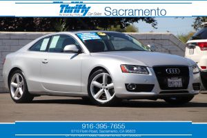 2009 Audi A5 for Sale in Sacramento, CA