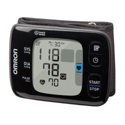 NEW Omron 7 Series Wireless Wrist Blood Pressure Monitor; Brand New for Sale in Cresskill,  NJ