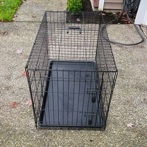 Dog Crate for Sale in Port Orchard, WA