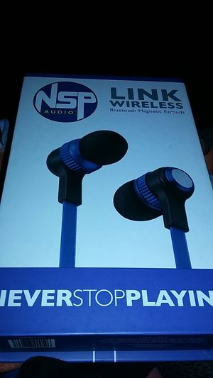 Links wireless headphones for Sale in Lexington, KY