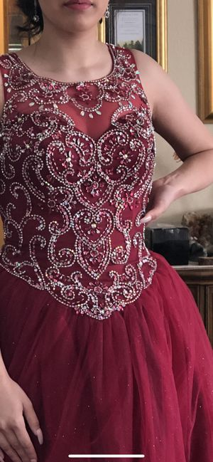 Prom Dress or Quince Dress for Sale in Dallas, TX