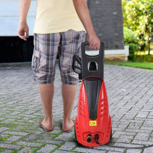 2030 psi Heavy Duty Electric High Pressure Washer for Sale in Lake Elsinore, CA