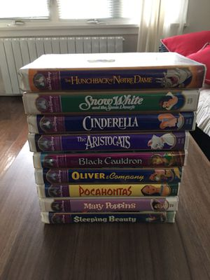Walt Disney Masterpiece Collection ! Make an offer for Sale in Queens, NY