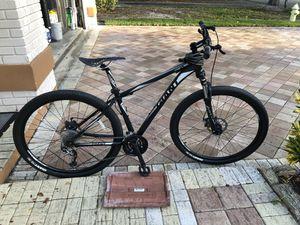 Giant Revel 29 mountain bike B for Sale in Pompano Beach, FL