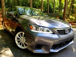 2012 Lexus ct200h for Sale in Lawrenceville, GA