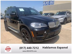 2012 BMW X5 for Sale in Fort Worth, TX