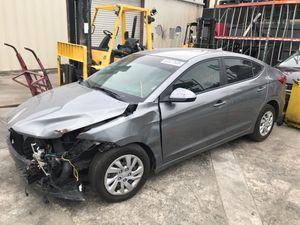 2017 Hyundai Elantra parting out. Parts. 6403. Ask for particular item. for Sale in Los Angeles, CA