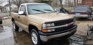 2000 Chevy Silverado for Sale in Griffith, IN