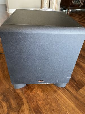 Subwoofer for Sale in Santee, CA