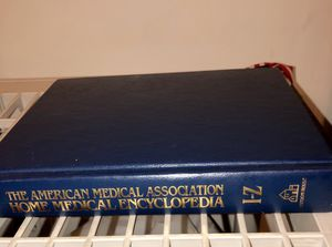 Book Home Medical Encyclopedia for Sale in Stone Mountain, GA