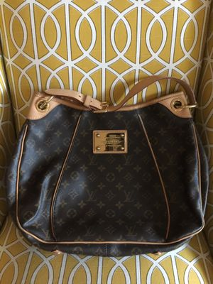 LV Louis Vuitton Galliera GM hobo bag for Sale in Pearland, TX