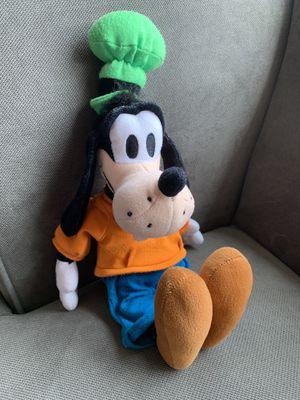 Goofy plush for Sale in Bonney Lake, WA