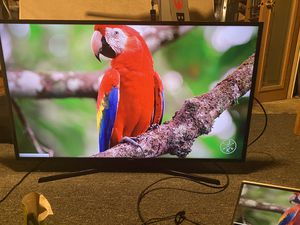 Samsung 50 Inch Smart TV for Sale in Londonderry, NH