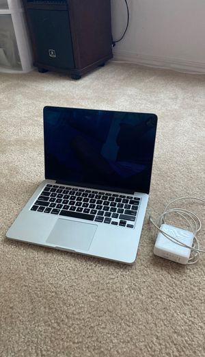 13 inch MacBook Pro Retina (2.4Ghz i5) late 2013 model for Sale in Anacortes, WA