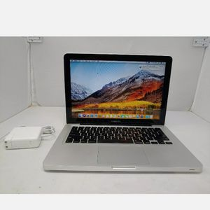 "Apple MacBook Pro A1278 13"" Intel Core i5-3210M 2.40GHz 8GB RAM 256GB SSD for Sale in Glendale, AZ"