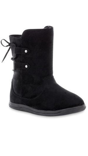 Brand New CRB Girls Size 13 Black Boots. for Sale in Ontario, CA